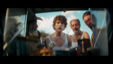 Irama 'Mediterranea' music video