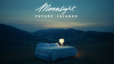 Future Islands 'Moonlight' music video
