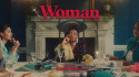 Little Simz 'Woman' music video