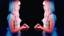 Chromatics 'Blue Girl' music video