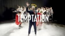 Bosley 'Temptation' music video