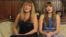 Belles and Whistles 'Mary Had a Little Boy' music video