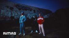 Mora 'Volando Remix' music video
