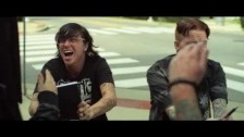 Sleeping With Sirens 'Congratulations' music video