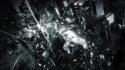 Massive Attack 'Splitting the Atom' Music Video