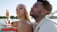 Kevin Gates 'Boat to Virginia' music video