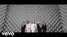 Extraliscio 'Bianca luce nera' music video