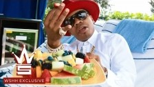 Plies 'Ritz Carlton' music video