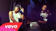 Troy Ave 'Shining All My Life' music video