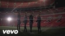 JLS 'Proud' music video