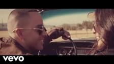 Yandel 'Nunca Me Olvides' music video