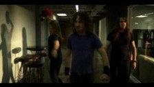 Airbourne 'No Way But the Hard Way' music video