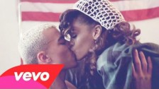 Rihanna 'We Found Love' music video