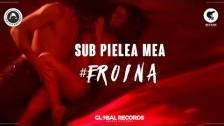 Carla's Dreams 'Sub Pielea Mea' music video
