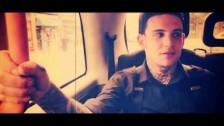 William Control 'Speak To Me Of Abduction' music video