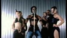 Lovestern Galaktika Project 'Galaktika - Are You Ready?' music video