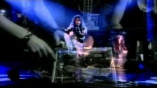 Alice Cooper 'Only My Heart Talkin'' music video