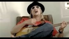 Kid Rock 'You Never Met A Motherfucker Quite Like Me' music video