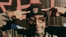 Skyzoo 'Spike Lee Was My Hero' music video