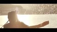 Miss Tati 'Be Free' music video