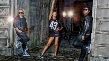 Dj Sava & Raluka 'Aer' music video