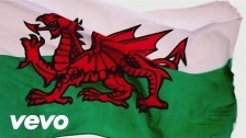 Manic Street Preachers 'Together Stronger (C'mon Wales)' music video