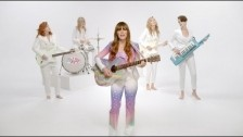 Jenny Lewis 'Just One Of The Guys' music video