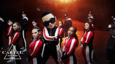 Daddy Yankee 'Con Calma' music video