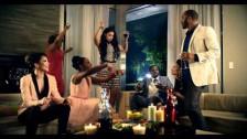 Jordin Sparks 'Celebrate' music video