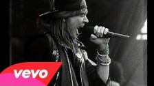 Guns N' Roses 'Paradise City' music video