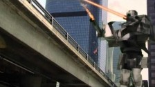 Torche 'UFO' music video