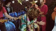 Music Go Music '1000 Crazy Nights' music video