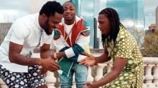 R2Bees 'Gboza' music video
