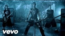 Bullet For My Valentine 'Tears Don't Fall' music video