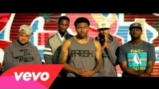 Sage The Gemini 'Red Nose' music video