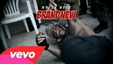 Nyzzy Nyce 'Brand New' music video