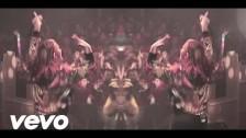 Katy B 'I Wanna Be' music video