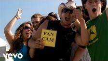 Rascal Flatts 'Bob That Head' music video