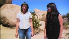 Cayetana 'Freedom 1313' music video