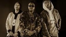 Starita 'Rules' music video
