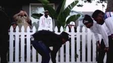 A$ton Matthews 'PRÆY' music video