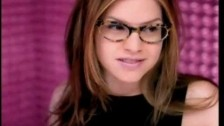 Lisa Loeb 'Taffy' music video