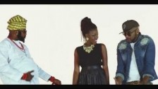Banky W 'Jasi' music video