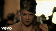 Fergie 'London Bridge' music video