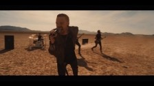 Memphis May Fire 'Stay The Course' music video