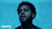 J. Cole 'Apparently' music video