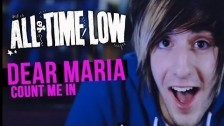 All Time Low 'Dear Maria, Count Me In' music video