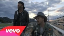 LoCash Cowboys 'Best Seat in the House' music video