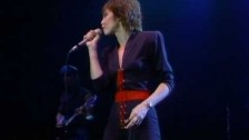 Pat Benatar 'Promises In The Dark' music video