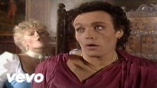 Adam Ant 'Strip' music video